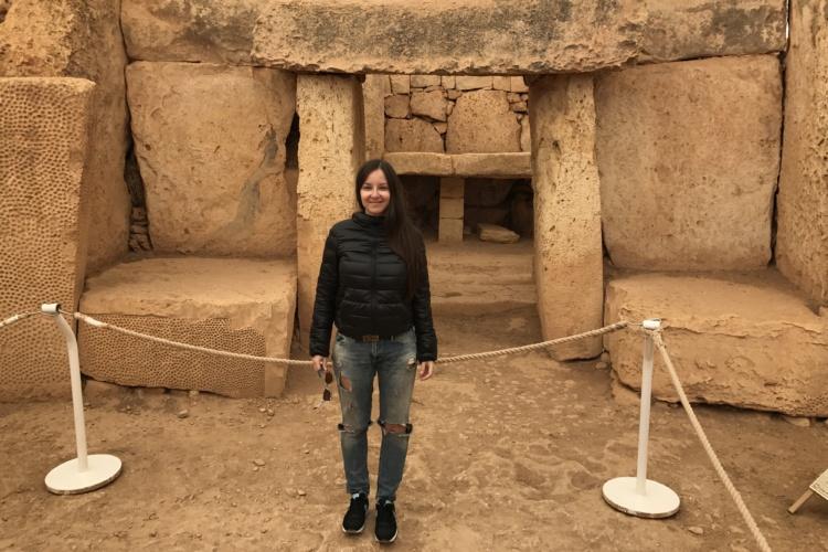 мальтийский орден, история призрак, апартаменты Мальта, цивилизация атлантида, древние сооружения